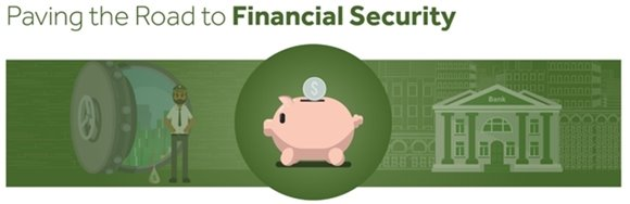 Paving the Road to Financial Security