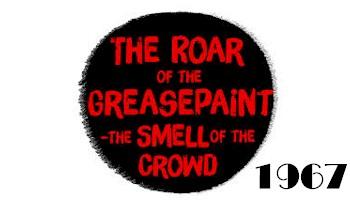 RoarGreasepaint