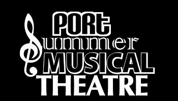 Port Summer Musical Theatre Logo