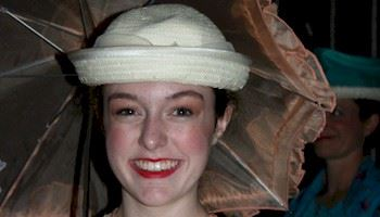 Celeste Herman in Mary Poppins