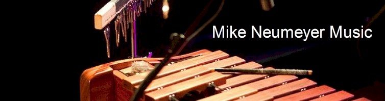 Mike Neumeyer Music