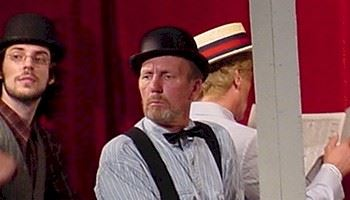 Ralph C Lohse in The Music Man