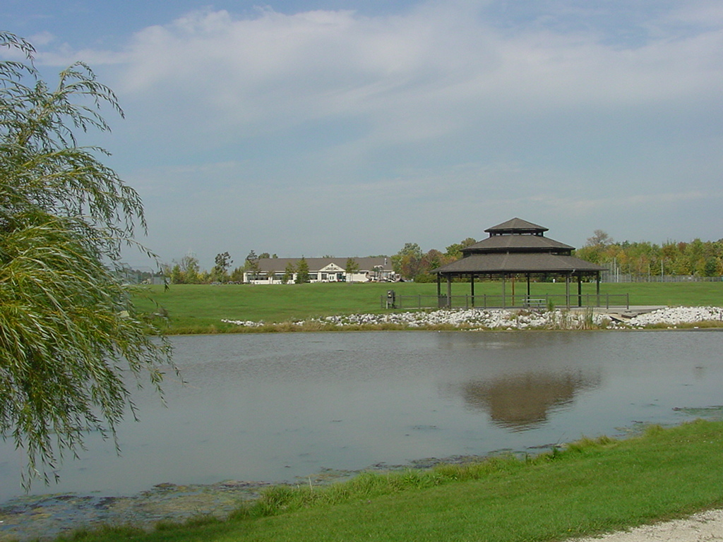 Mequon Rotary Park
