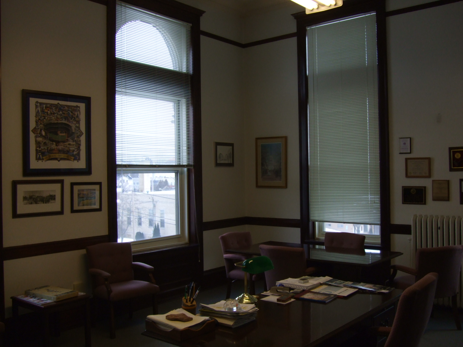 2010 - Administrator's Office