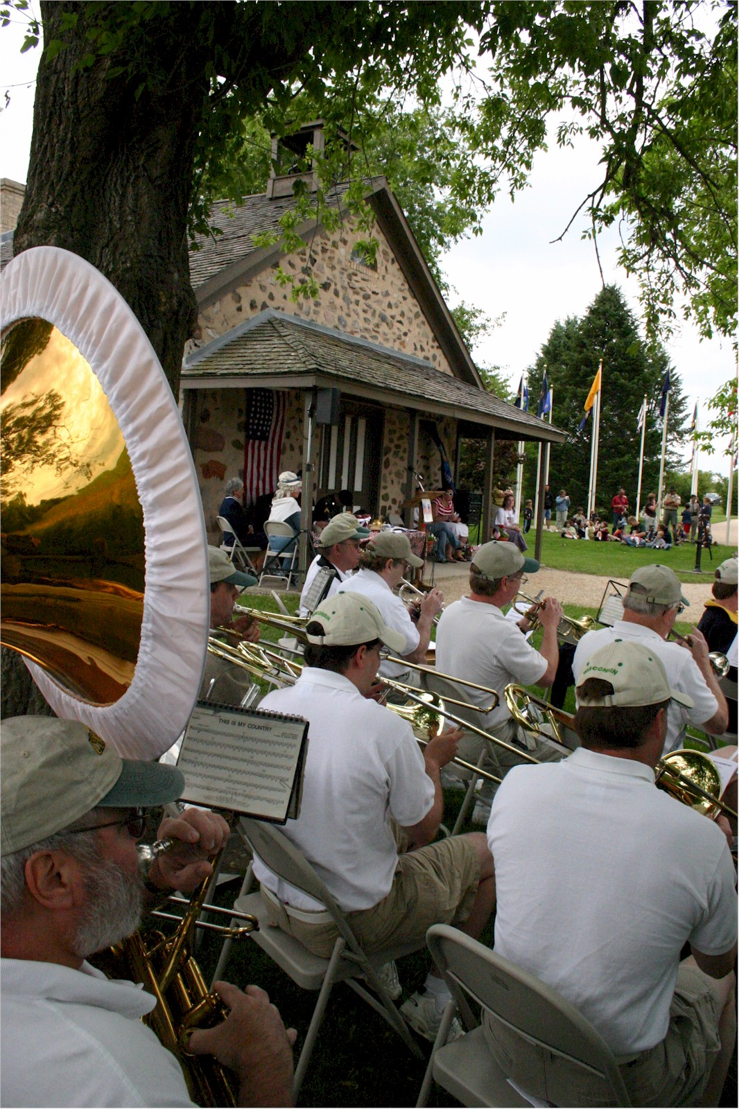 Flag Day Band