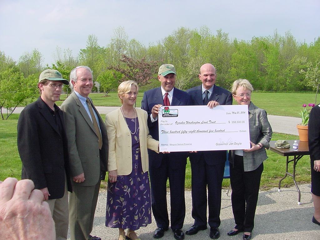 Receiving Stewardship Grants 005