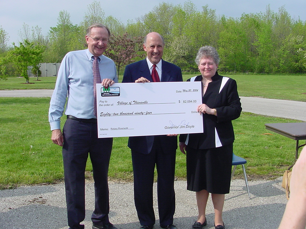 Receiving Stewardship Grants 008