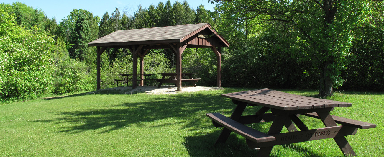 HH Peters Youth Camp Pavilion 1