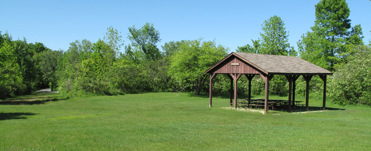 HH Peters Youth Camp Pavilion 2