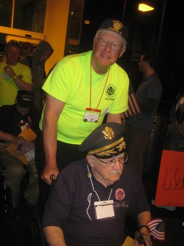 May Honor Flight
