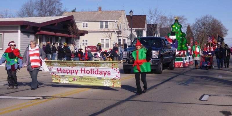 Grafton Wi Christmas Parade 2020 Ozaukee County, WI   Official Website